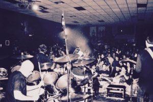 Human Zoo MetalBlades Records Gig