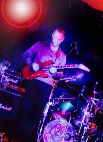 lindsey boullt live 2001